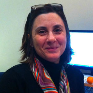 Belinda Livett
