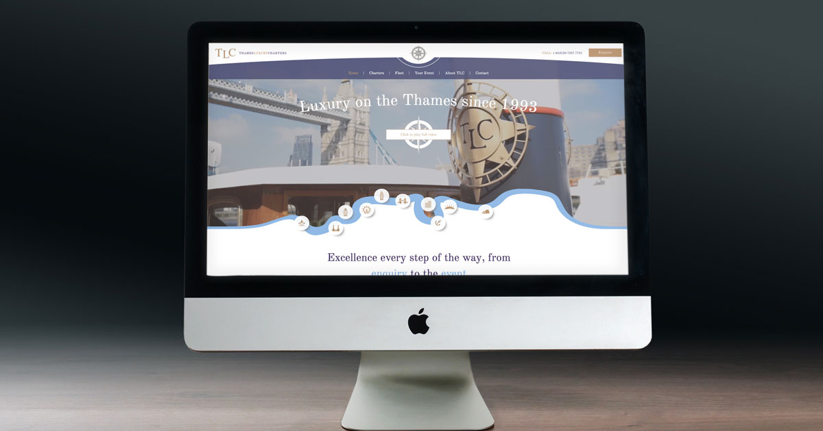 thames luxury charters screen