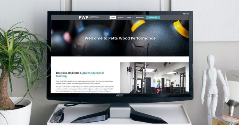 petts wood performance screen